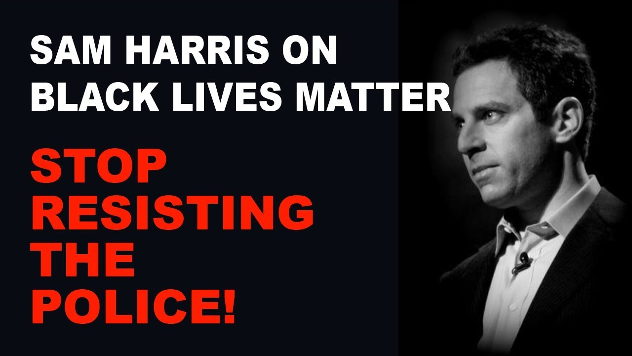 "SAM HARRIS – PODCAST #207 ""Can We Pull Back From The Brink?"